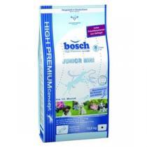 Bosch Junior Mini 15 kg, pro štěňata malých plemen +