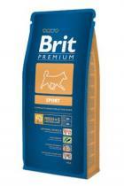 Brit Premium Dog Sport 2 x 15 kg +