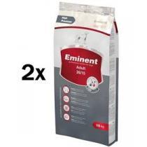 Eminent Adult 2 x 15 kg + 2 kg +