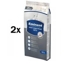 Eminent Adult Large Breed 2 x 15 kg + 2 kg