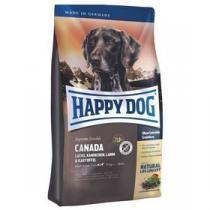 HAPPY DOG CANADA Grainfree 12,5 kg +