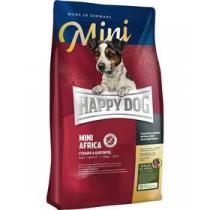 HAPPY DOG MINI Africa 4 kg +
