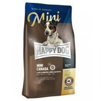 HAPPY DOG MINI Canada 4 kg +