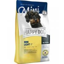 HAPPY DOG MINI Light - Low Fat 4 kg