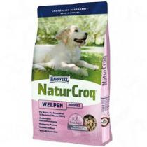 HAPPY DOG Natur-Croq Welpen 15 kg Konzerva HAPPY DOG Rind Pur - 100% hovězí maso