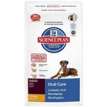 Hill's Canine Dry Oral Care 5 kg