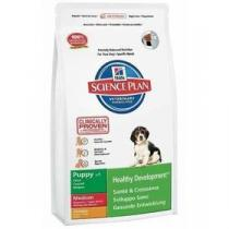 Hill's Canine Puppy Chicken, 12 kg +
