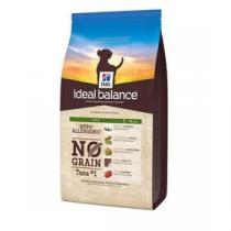 Hill's Ideal Balance Canine Adult NoGrain Tuna&Potato 12kg +