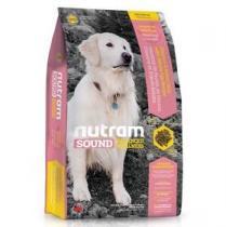 NUTRAM Sound Senior Dog 13,6 kg +