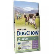 Purina Dog Chow Adult jehněčí a rýže 14 kg