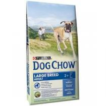 Purina Dog Chow Adult Velká plemena krůta 14 kg