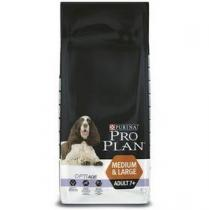 Purina Pro Plan MEDIUM & LARGE ADULT 7+ Optiage 14 kg +