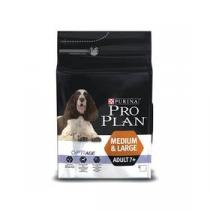 Purina Pro Plan MEDIUM & LARGE ADULT 7+ Optiage 3 kg