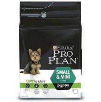 Purina Pro Plan SMALL & MINI PUPPY 7 kg
