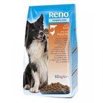 Reno pro psa s drůbežím a hovězím 10 kg