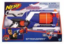 Hasbro Nerf Elite pistole s bubínkovým zásobníkem