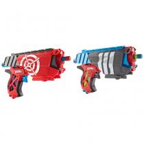 Boomco Dual defenders BGY63
