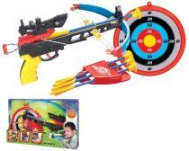 G21 Kuše pistolová