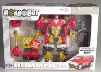 MAC TOYS 1:32 Hummer H3