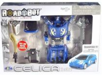MAC TOYS 1:32 Toyota Celica