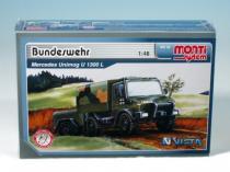 VISTA Bundeswehr Monti System