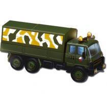 VISTA Czech Army Monti System