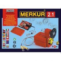 MERKUR Merkur 2.1 Elektromotorek