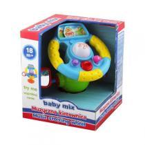 BABY MIX Edukační Baby Mix volant