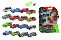 MAJORETTE Klikcarz Klik´N Mix Single Pack