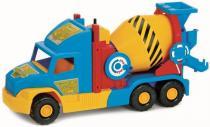 WADER Super Truck domíchavač