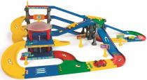 WADER KID CARS 3D Multi Parking (9,1m)