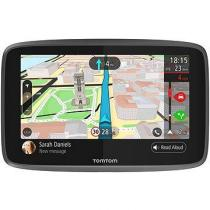 TomTom GO 5200 World LIFETIME (1PL5.002.01)