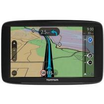 TomTom Start 62 Europe Lifetime (1AA6.002.01)