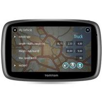 TomTom TRUCKER 5000 Lifetime (1FL5.002.11)