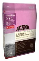 Acana LAMB & OKANAGAN APPLE SINGLES 11,4 kg