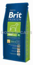 Brit Premium ADULT XL 30 kg