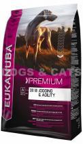 Eukanuba Adult JOGGING & AGILITY 6 kg