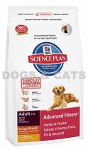 Hills Science Plan ADULT LARGE BREED Chicken 12 kg, superprémium