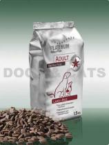 Platinum Natural ADULT Lamb 10 kg, přírodní krmivo