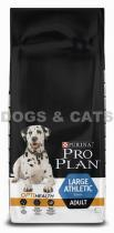 PRO PLAN Dog ADULT Large Athletic 16,5 kg