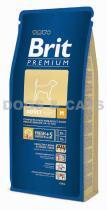 Brit Premium ADULT M 30 kg