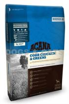 Acana Heritage COBB CHICKEN & GREENS 340 g