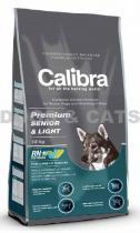 Calibra Premium SENIOR & LIGHT 24 kg