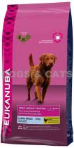 Eukanuba ADULT Large Weight Control 6 kg