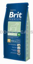 Brit Premium JUNIOR XL 30 kg