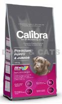 Calibra Premium PUPPY & JUNIOR 24 kg
