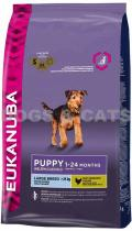 Eukanuba PUPPY & JUNIOR Large Breed 6 kg