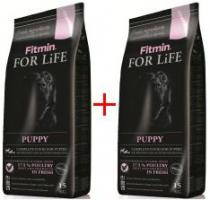 Fitmin For Life Dog Puppy 2x15kg