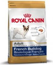 Royal Canin FRANC. BULDOČEK 1,5kg