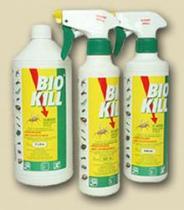 BIO KILL - ekologický Objem: 1000 ml